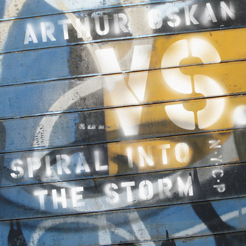 Arthur Oskan vs. Spiral Into The Storm - New York City People EP (full stream)