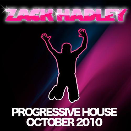 Episode 2 - Progressive House