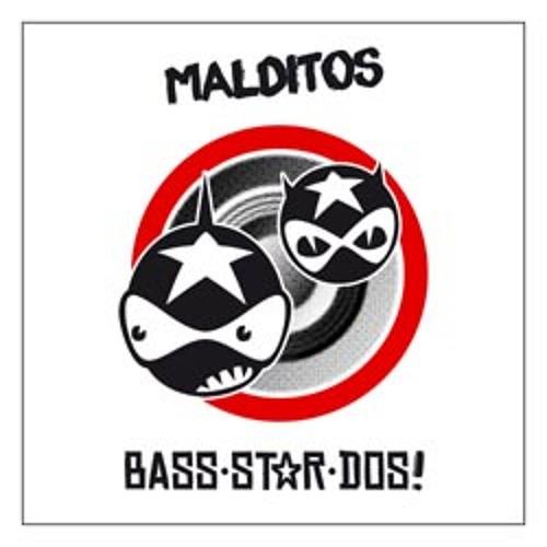 BSD : Joe Jacks - Malditos Bass-Star-Dos! (the album) BSDD007