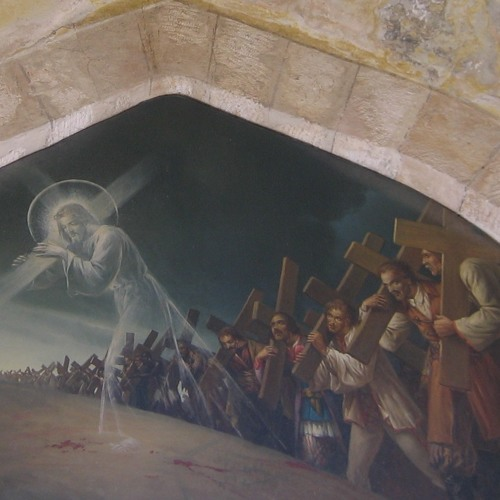 Christian Rap = Christ-in-Rap