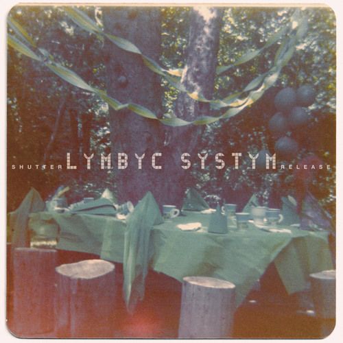 Lymbyc Systym - Ghost Clock