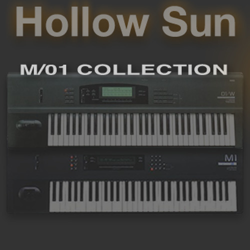 M/01 Collection Demo