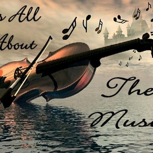 Quiet Fish - It's All About The Music (Gentle House mix) Audio Parallax