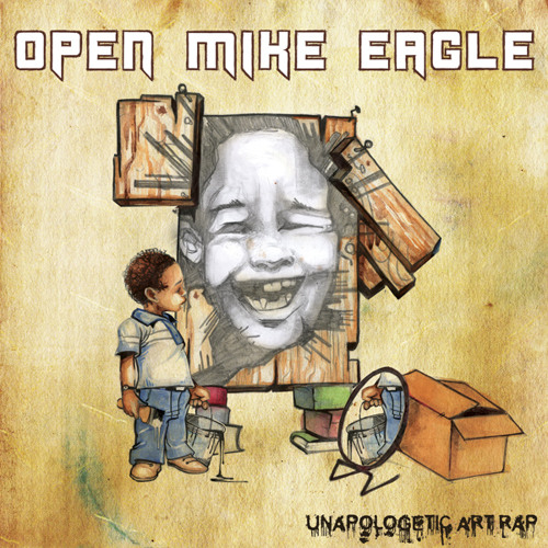 Open Mike Eagle - I Rock