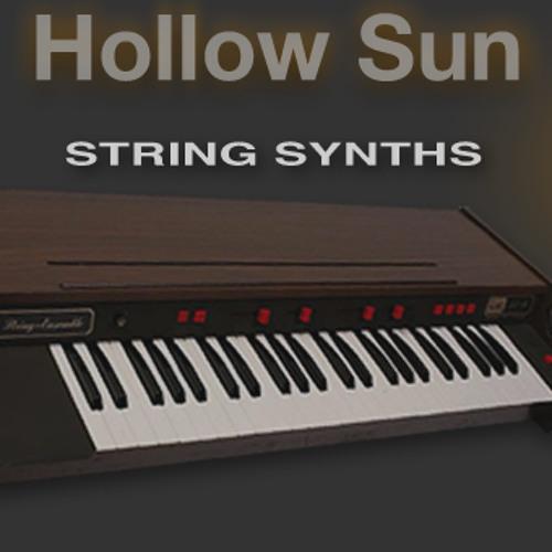 String Synths Demo