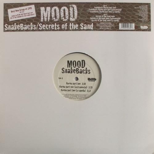 Mood - Secrets Of The Sand (Jay Dee Remix)