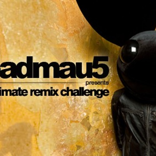 Deadmau5 - SOFI Needs A Ladder (Roy RosenfelD Remix)