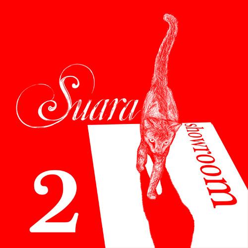 Edu Imbernon & Triumph - Surrealistic Whale [Suara]