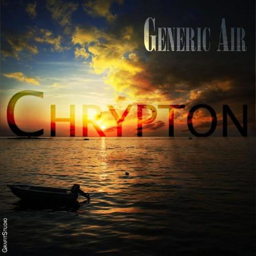 Chrypton - Prism Of Deepness