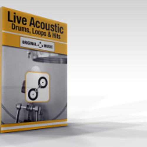 Preview of Acoustic Drum Loops