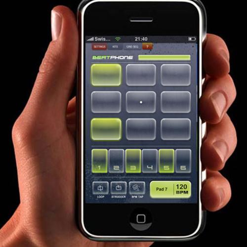 Create it on iPhone