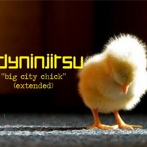 bigcity chick (extended)