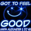 GOT TO FEEL GOOD  -  AMFM ALEXANDER & DJ N8