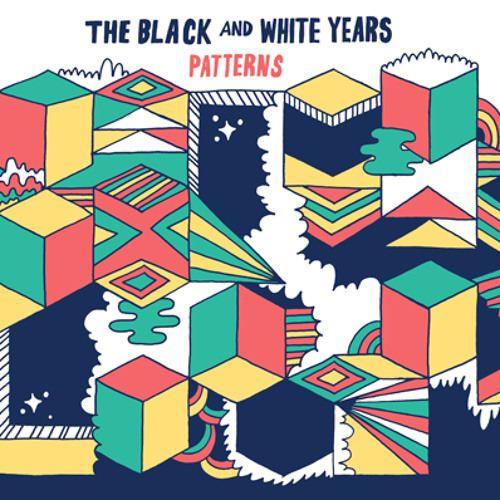 The Black and White Years - Up!