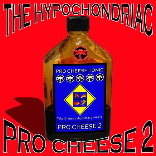 The Hypercondriac 69DB Edit