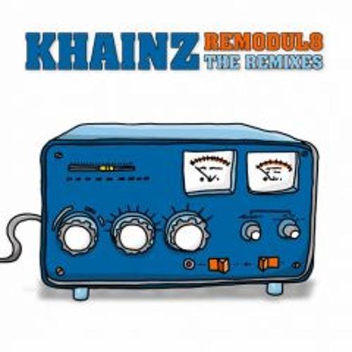 Khainz - This is whitenoize - Dyno Remix - Echoes Rec