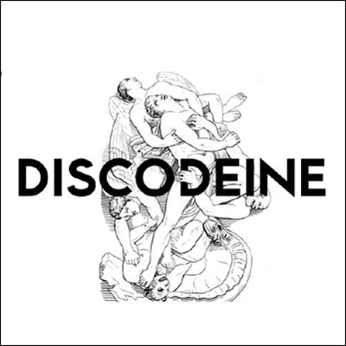 DISCODEINE feat. jarvis cocker - synchronize (radio edit)