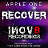 Apple One - Recover (Original Mix)