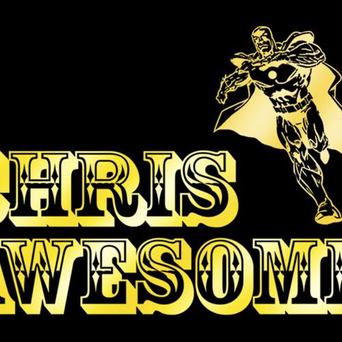 Poppa soul (Chris Awesome Re Rub)