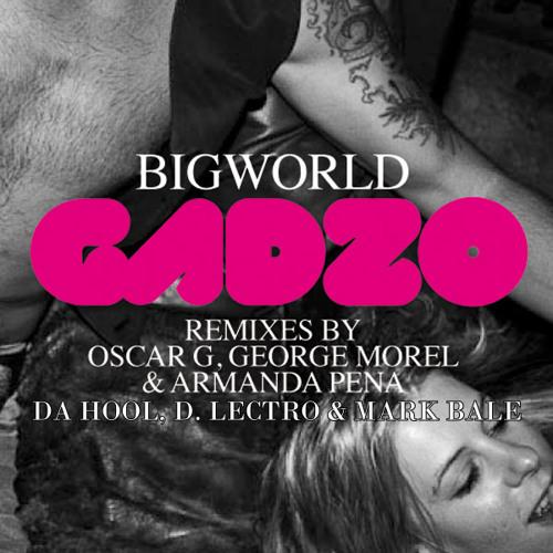 Markus Binapfl aka Big World - Gadzo (D.Lectro & Mark Bale Remix)