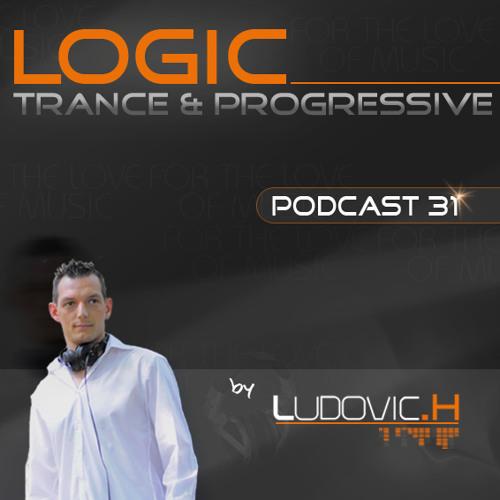 Logic trance and progressive ep31