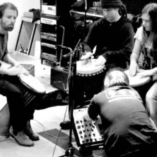 Recording Noise track 3
