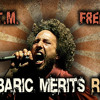 Rage Against The Machine - Freedom (Barbaric Merits Remix)