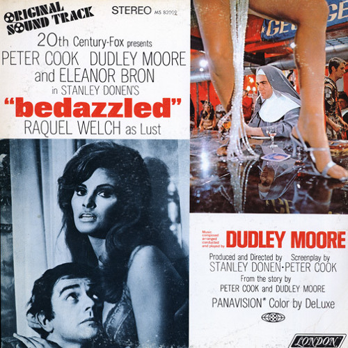 Dudley Moore - The Millionaire