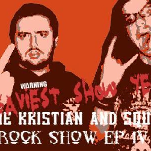 Kristian Rodriguez and squid Rock Show episode 4