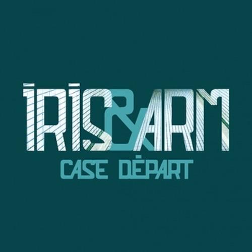 Iris & Arm - Case depart