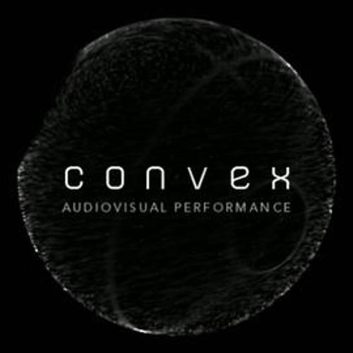 Damien Schneider & Joanie Lemercier: CONVEX A/V Live set @ BLOC Weekend / RFID Dome - March 2010