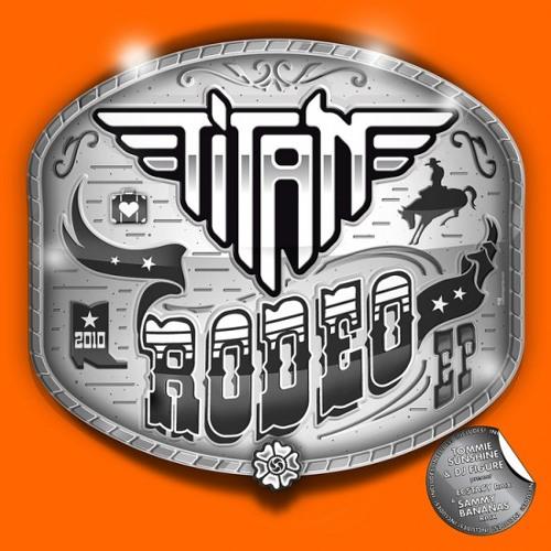 TiTAN-Rodeo (LDSF remix)