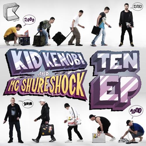 Acid Break (Vox Mix) - Kid Kenobi & MC Shureshock