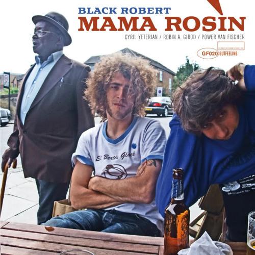 Mama Rosin - Marinière