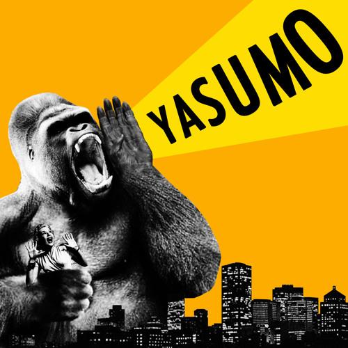 Yasumo - Strawberry letter (Summer Jam)