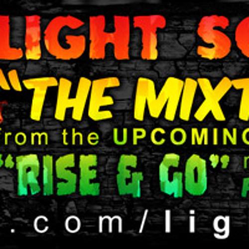 Light Soljah Rise & Go Mixtape