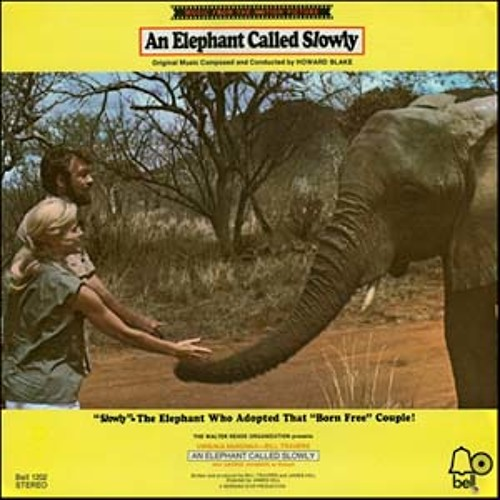 Howard Blake - Elephant Rides Again
