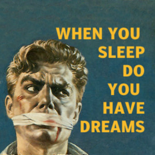 When You Sleep Do You Have Dreams