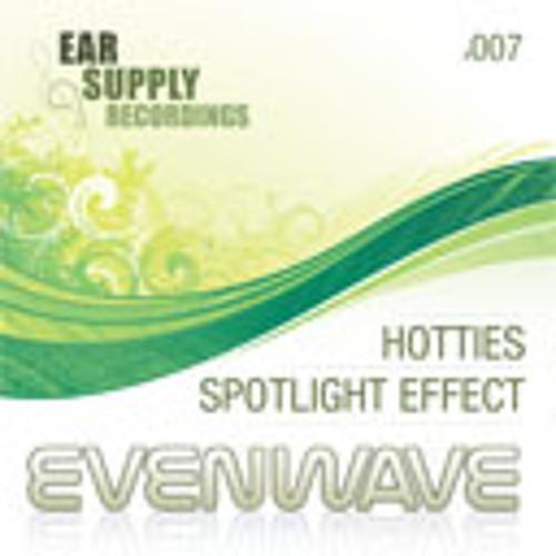 Evenwave - Hotties preview