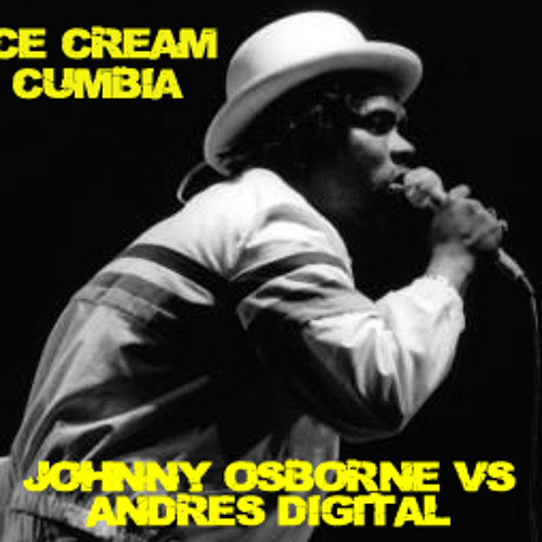 Ice Cream Cumbia (Andrés Digital Cumbia Remix)