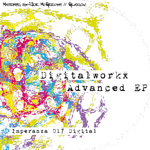 Digitalworkx - Advanced Line (Original Mix)