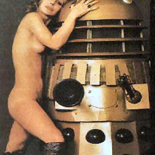 Damaged Daleks