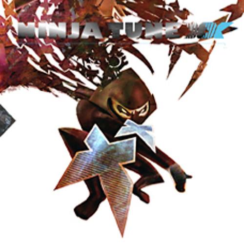 Eskmo - Ninja Tune XX Mix