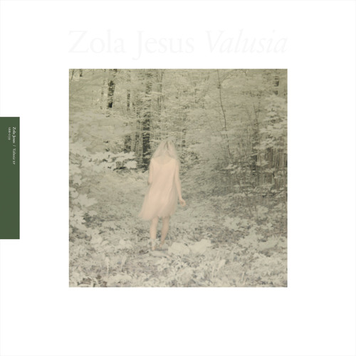 Zola Jesus: Poor Animal