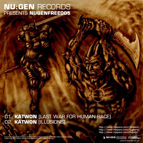 "Katwon ""Illusions"" NUGENFREE005"