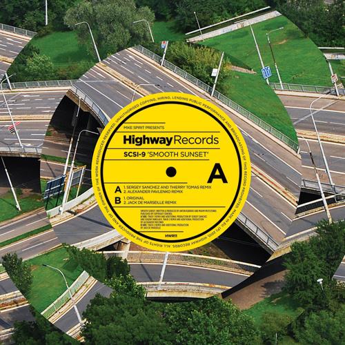 SCSI-9 — Smooth Sunset (Jack De Marseille Remix)