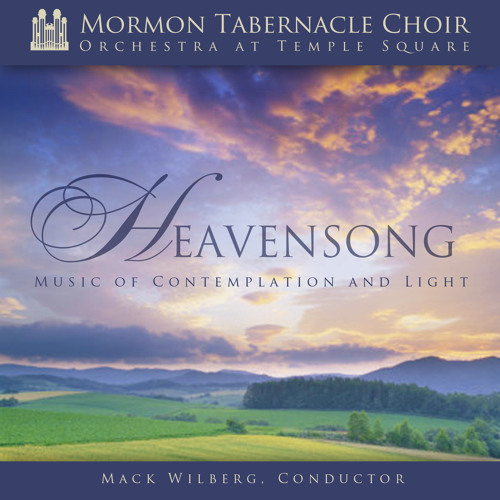 """Be Thou My Vision"" from Heavensong"