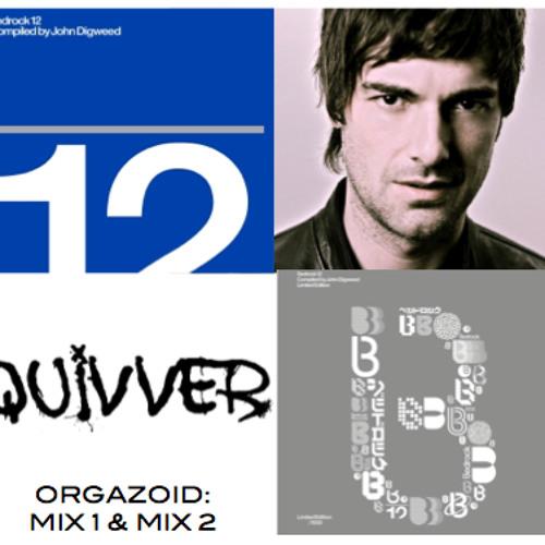Orgazoid - Mix 2