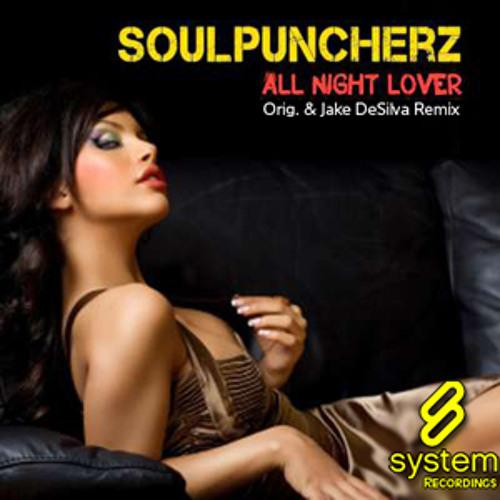 Soul Puncherz - All Night Lover (Jake DeSilva Remix)