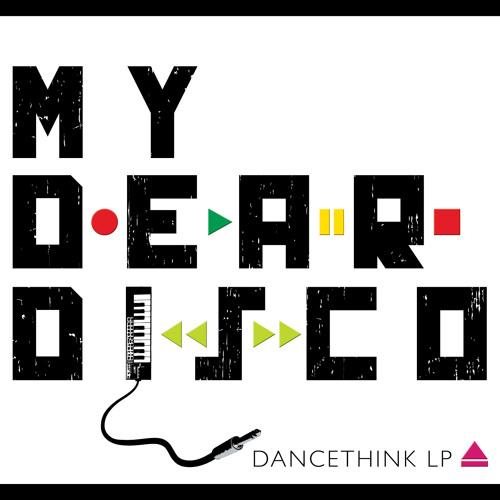 """My Dear Disco - """"White Lies"""""""